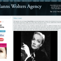 Hanns Wolters Agency