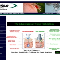 Pulse Needle Free Systems
