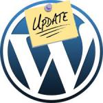 wp update